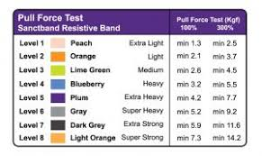 How To Buy Resistance Band Or Band Tube Karenlee Fitness