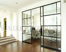 full size of sliding office door signs uk interior glass doors partition china home modern decorating