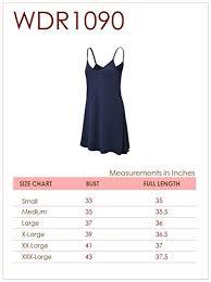 Lock And Love Ll Wdr1090 Womens V Neck Spaghetti Strap Tunic Short Dress Xxl Mint