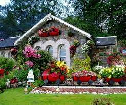 Small Picture House Inspirations And Flower Images Yuorphotocom