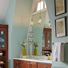 best bathroom pendant lighting