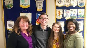 Wagoner Rotary honors high school seniors | News Break