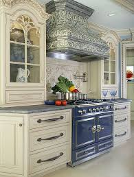 La Cornue At Peter Salerno Inc KITCHENS Pinterest Kitchen Delectable La Cornue Kitchen Designs