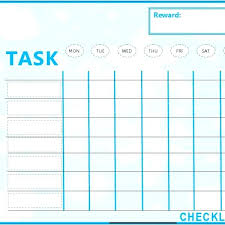 Daily To Do List Prioritized Template Task Templates – Onbo Tenan
