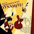 Blues Instrumental Dynamite album by Tri-Sax-Ual Soul Champs