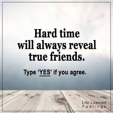 Life Success Quotes 60 Stunning Quotes Motivation Success Hard Times Will Always Reveal True Friends