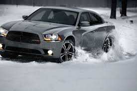 2013 Dodge Charger Sport Package Offered for AWD Models   J.D. ...