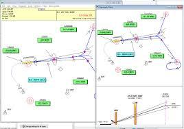 D12 Chart Final Approach Chart Maker Flight Sims Mudspike Forums