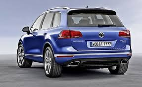new car suv launches in india 2015Facelifted 2015 Volkswagen Touareg SUV to debut at Beijing Auto
