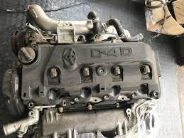 Toyota D4D Engine 3.0 Diesel From 2009 Prado (1KD) | Junk Mail