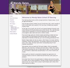 Wendy Bates School Of Dancing's Competitors, Revenue, Number of Employees,  Funding, Acquisitions & News - Owler Company Profile