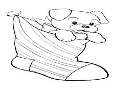 Free Dog Coloring Pages Christmas Realistic Husky Printable Sheets