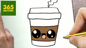 cute starbucks drawing.  Starbucks How Cute Drawings Starbucks To Draw A Nutella Easy Step By Drawing Lessons  For Coffee Cup Inside O
