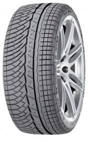 Шины <b>Michelin PILOT ALPIN 4</b> XL в Сергиевом Посаде
