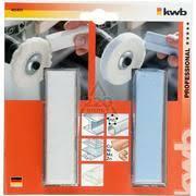 <b>Полировальная паста KWB</b> 4854-20 композит <b>полировальный</b> 2шт.