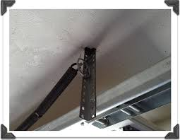 garage door tracksGarage Door Track Bracket Install A Pocket Door Barn Sliding Doors