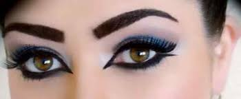things you will need for arabic eye makeup