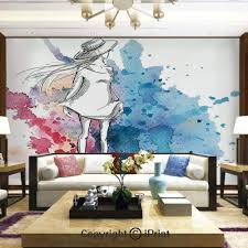 Poster Art Photo Decor Wall Mural ...