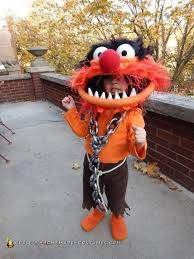 animal muppet costume. Perfect Muppet Best Animal From The Muppets DIY Toddler Costume Intended Muppet