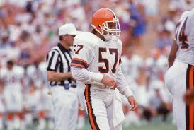 All Time Cleveland Browns Depth Chart