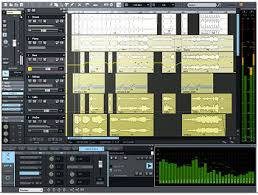 how to make music program magix samplitude music studio review