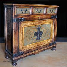 hand painted furnitureHand Painted Furniture Hand Painted Chest Server