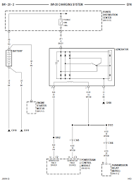 Capture alternator external wiring help dodgeforum com on dodge durango pcm alternator wire diagram