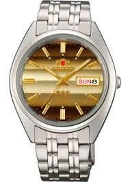 <b>Часы Orient AB0000DU</b> - купить <b>мужские</b> наручные часы в ...