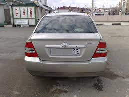 Toyota Corolla 1.8 2002 Technical specifications | Interior and ...