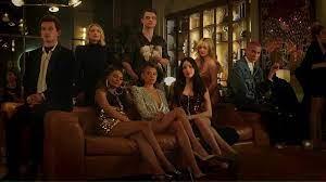 Gossip Girl: Reboot mit 12 Episoden und ...