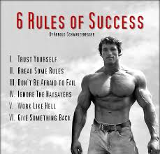 Arnold Schwarzenegger Quotes Extraordinary Success Quotes From Arnold Schwarzenegger Arnold Schwarzenegger