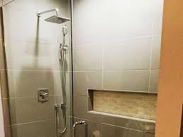 condo bathroom remodel. Plain Condo Condo Bathroom Remodel  758 N Larrabee St Chicago IL River North For L