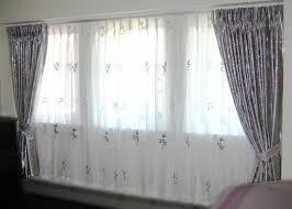 Silver Bedroom Silver Bedroom Curtains