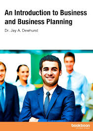 dr jay premium an introduction to business and business planning