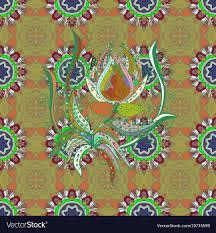 Medallion Pattern Magnificent Decorating Ideas