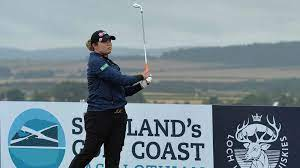 Lpga Leaderboard Scottish Open 2020