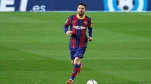 Lionel Messi stellt vier Bedingungen für Verbleib beim FC Barcelona -  Eurosport