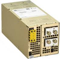 SHP Series <b>Heavy Duty Modular Power</b> Supply