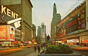 Image result for new york times time square