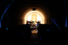 Classical Photo Classical Music From New Yorks Cemeteries And Catacombs On