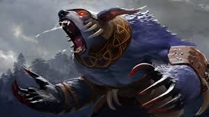 spirit breaker and silencer dota 2 wallpaper game wallpapers