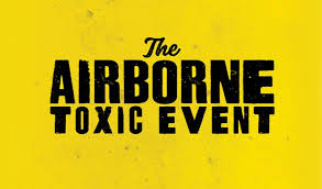 The Airborne Toxic Event Tickets In Los Angeles At El Rey