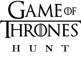 Game of Thrones Logo PNG Download Image | PNG Arts