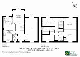 new 4 bedroom house plan uk