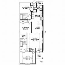 20 x 60 house plan design with regard to your home 2018 exceptional plans