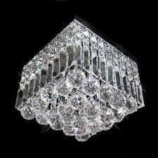 new factory modern stainless steel chandeliers living room lamps led crystal circle lighting for dhl