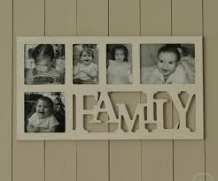 ... Large-size of Howling Family Med Cream Multi Photo Frame 5858 P in  Family Picture ...