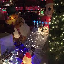 Christmas Lights Gilbert Az 2018 Cherry Lane Christmas Lights Mesa Arizona