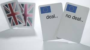 Image result for no brexit deal