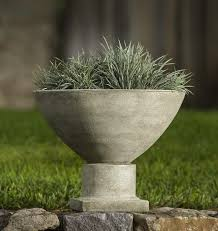 Decorative Garden Urns Garden Urns with Decorative Design to Enhance Your Garden Home 88